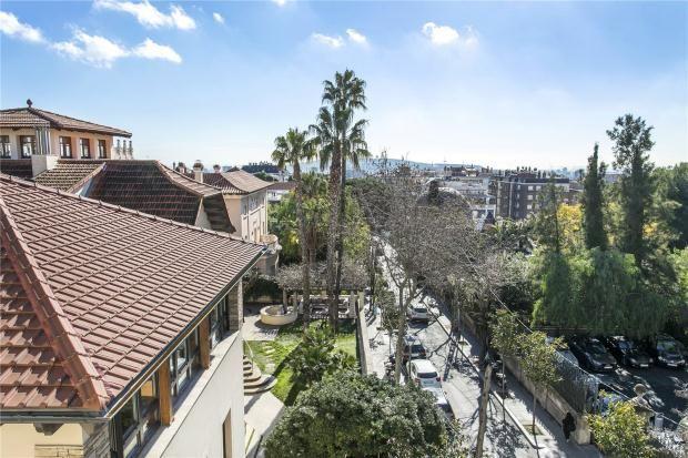 Picture No. 10 of Bonanova, Barcelona Zona Alta, Catalonia, Spain