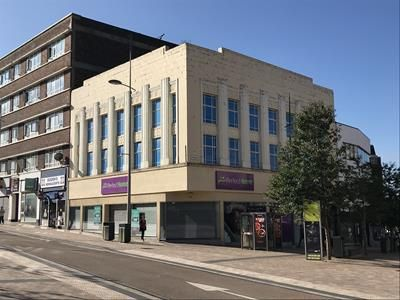 Thumbnail Leisure/hospitality to let in 7-11 Piccadilly, Hanley, Stoke On Trent, Staffordshire