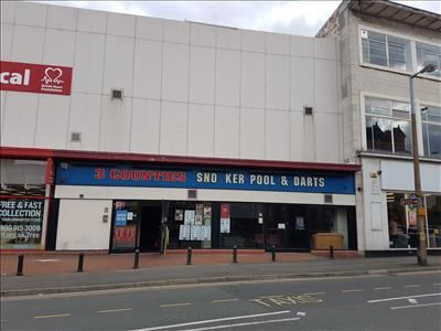 Thumbnail Leisure/hospitality to let in Eaton Court, Unit 3, High Street, Long Eaton, Nottingham