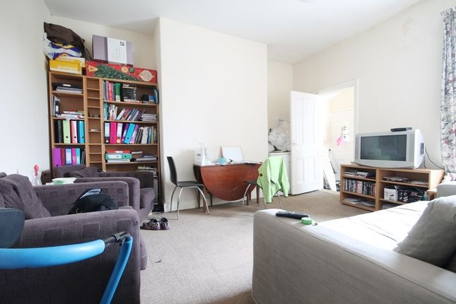 Thumbnail Flat to rent in Claremont Road, Newcastle Upon Tyne