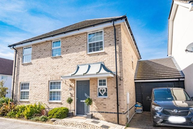 Thumbnail Detached house for sale in Park Lane, Little Canfield, Dunmow
