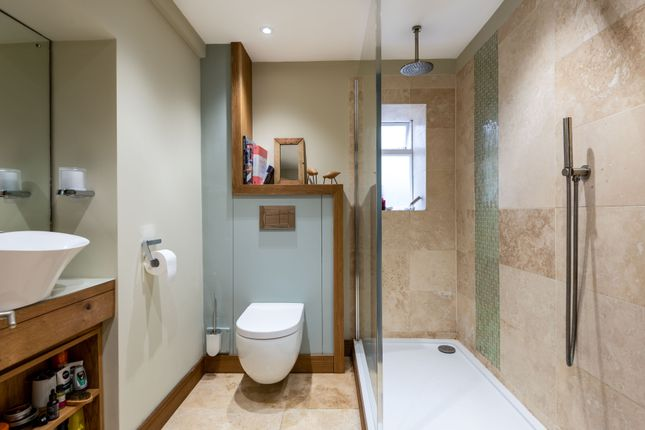 Shower Room of Lansdowne Place, Hove BN3