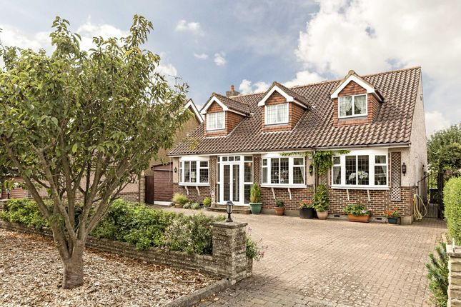 Thumbnail Property for sale in The Avenue, Wraysbury, Staines