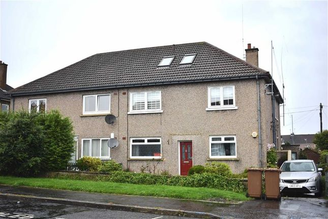 Thumbnail Flat for sale in 59, Mountcastle Drive North, Edinburgh