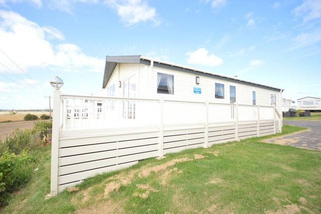 Thumbnail Bungalow for sale in Willerby Candence Leysdown Road, Leysdown-On-Sea, Sheerness