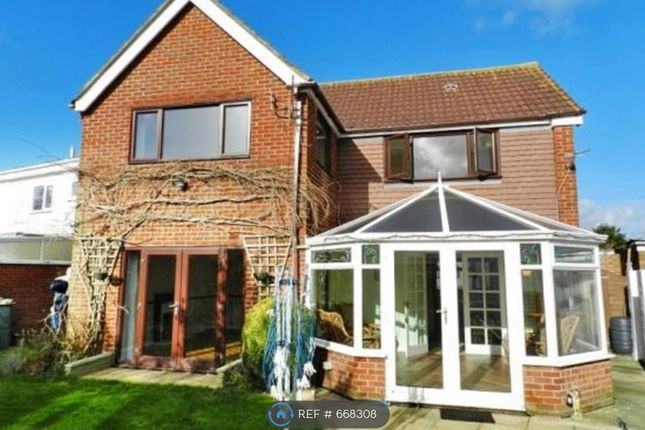 Thumbnail Detached house to rent in Lee On The Solent, Lee On The Solent