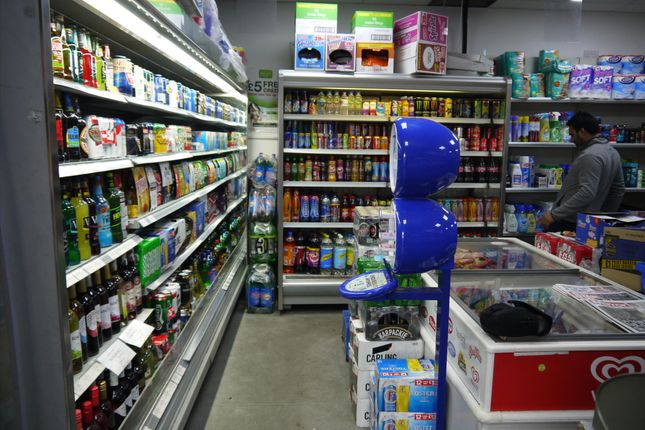Retail premises for sale in Off License & Convenience BD3, West Yorkshire