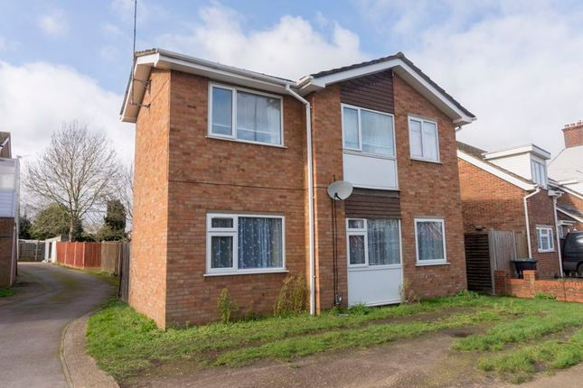 Thumbnail Maisonette to rent in High Street, Flitwick, Bedford