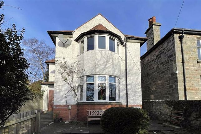 Thumbnail Detached house for sale in Thornton, 29, Lade Braes, St Andrews, Fife