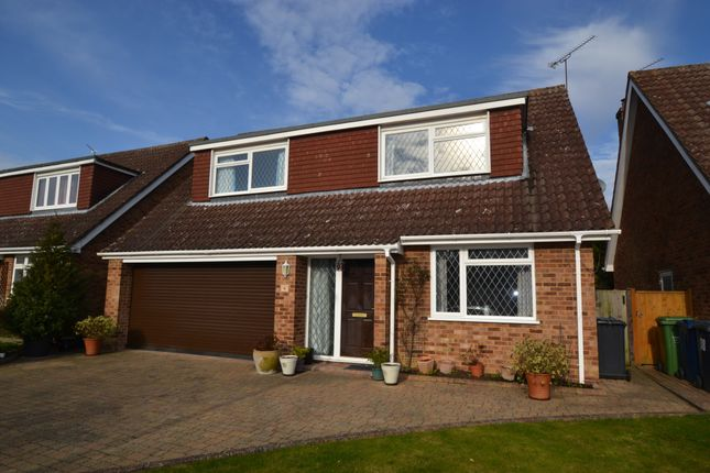 3 bed detached house for sale in Chessfield Park, Little Chalfont, Amersham