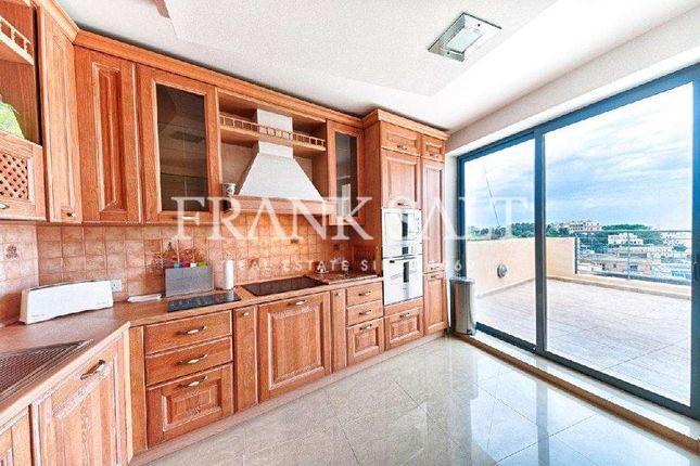 Apartment for sale in 317170, Swieqi, Malta