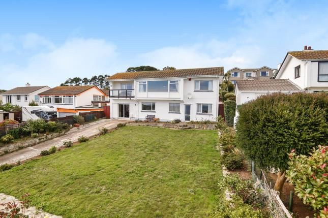Thumbnail Detached house for sale in Penzance, Cornwall
