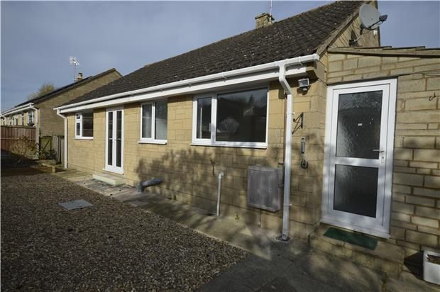 Thumbnail Detached bungalow to rent in Whitminster, Gloucester