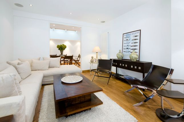 Thumbnail Property to rent in Wythburn Place, London