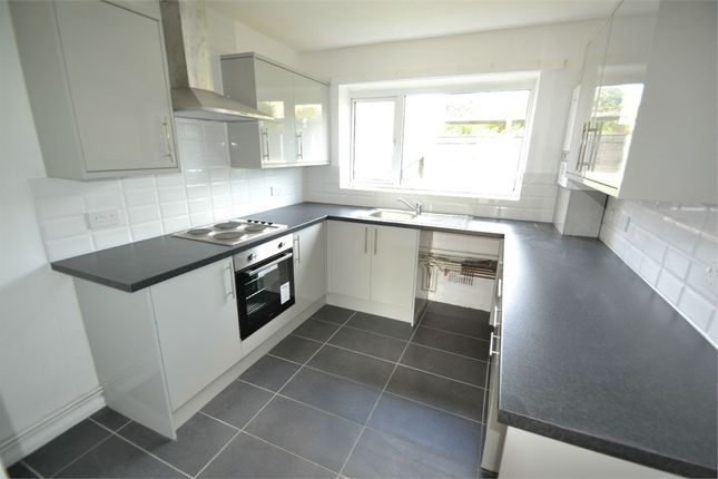 Thumbnail Flat to rent in Avon Way, Colchester, Essex