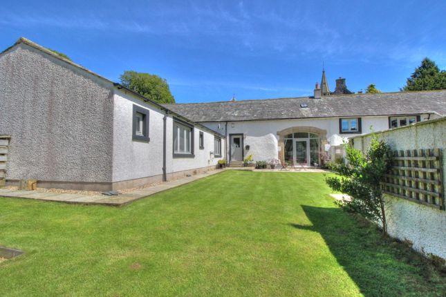 Thumbnail Cottage for sale in Hall Court, Tallentire, Cockermouth
