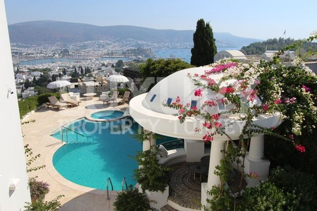 Thumbnail Villa for sale in Bodrum, Aegean, Turkey