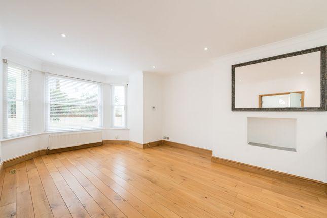 Thumbnail Flat to rent in Belsize Park Gardens, London