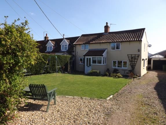3 bed detached house for sale in Hethersett, Norwich, Norfolk