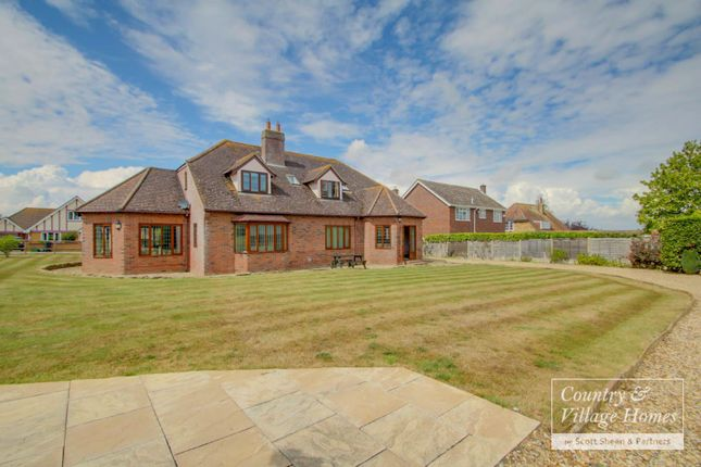 Thumbnail Detached house for sale in Chartfield Drive, Kirby-Le-Soken, Frinton-On-Sea