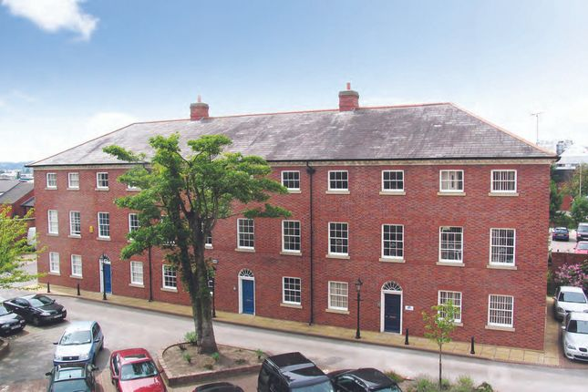 Office to let in Priory Court, Buttermarket Street, Warrington