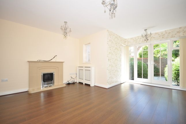 Thumbnail Detached house to rent in Spencer Place, Kings Hill, West Malling
