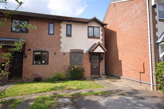 Thumbnail Mews house to rent in Ashford Grove, Stone