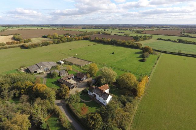 Thumbnail Detached house for sale in Howe Lane, Great Sampford, Saffron Walden