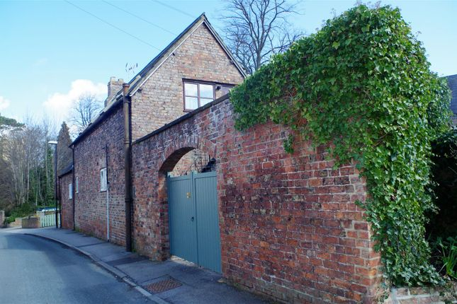 Thumbnail Flat for sale in Church Lane, Boroughbridge, York