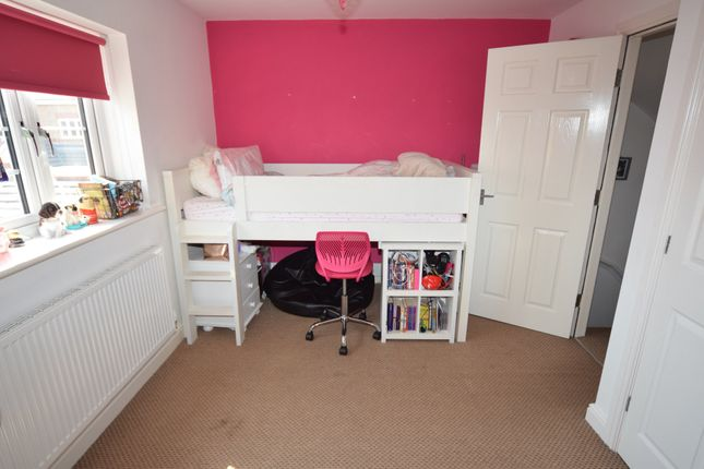 Bedroom 2 of Farnham Close, Barrow-In-Furness, Cumbria LA13