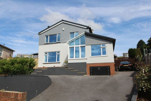 Thumbnail Detached house for sale in Lawn Close, Torquay