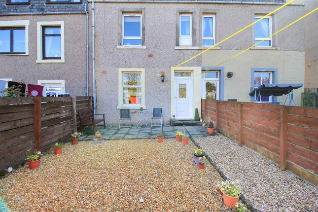 1 bed flat for sale in Wellogate Place, Lower Flat, Hawick TD9