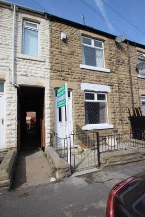 Thumbnail Terraced house to rent in Sandymount Road, Wath Upon Dearne