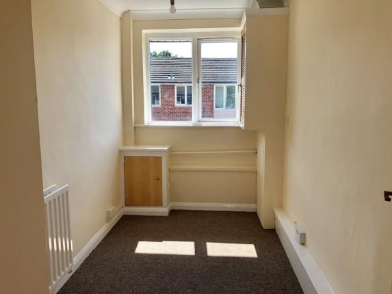 Bedroom 2 of Lizmans Court, Silkdale, Cowley, Oxford OX4