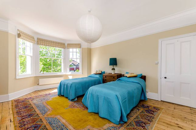 Thumbnail Property to rent in St Mildreds Road, Lee