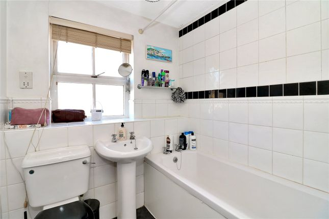 Bathroom of Merlin Way, Leavesden, Watford WD25