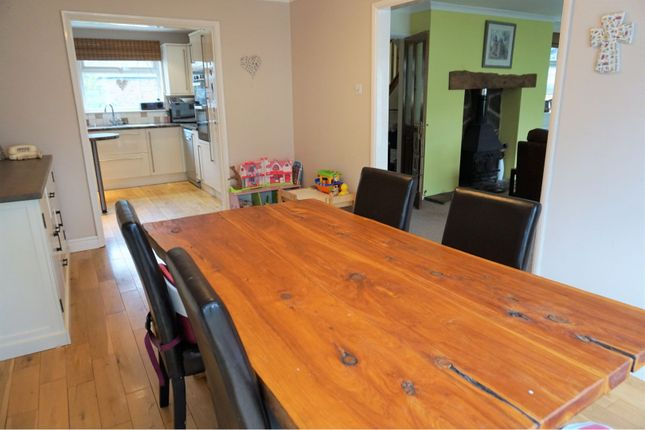 Dining Room of Ford Road, Wiveliscombe, Taunton TA4