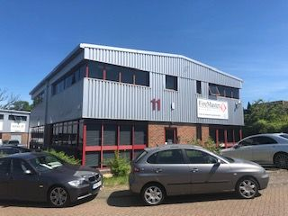 Thumbnail Light industrial for sale in Wedgwood Way, Stevenage