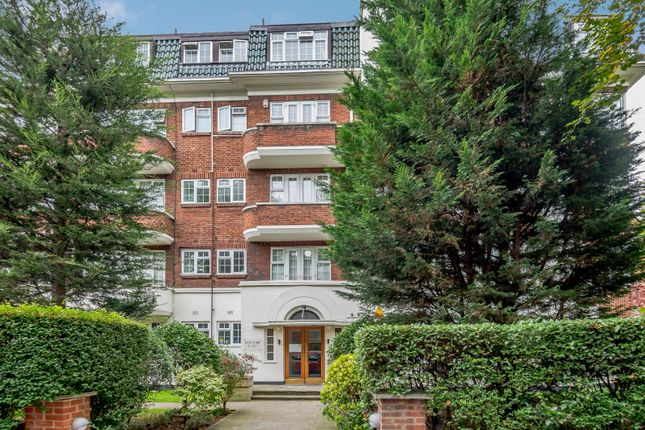 Thumbnail Flat for sale in Acol Court, Acol Road, London