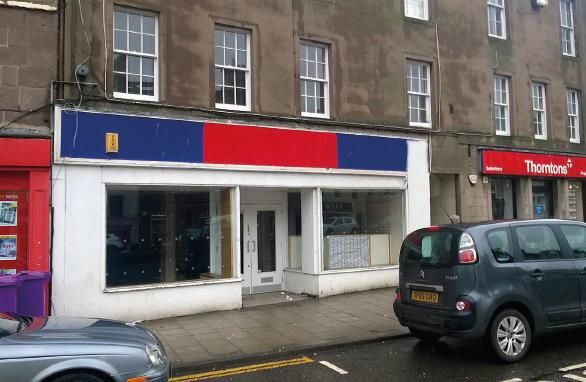 Thumbnail Retail premises to let in 51 High Street, 51, Montrose, UK