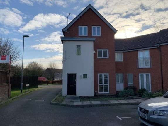4 bed town house for sale in Woodbank View, Stoke-On-Trent, Staffordshire ST6