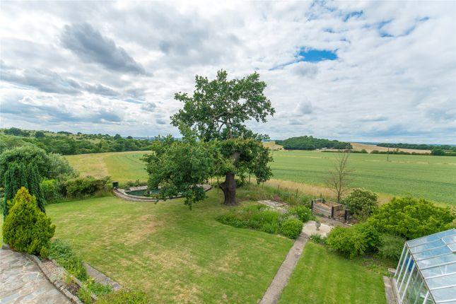 Garden/View of Mott Street, Loughton, Essex IG10