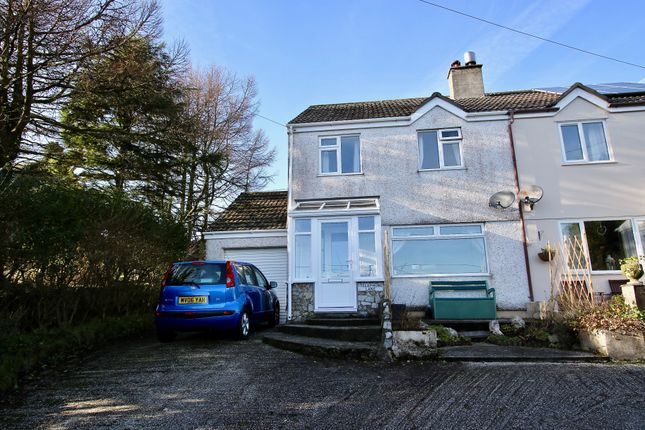 Thumbnail Semi-detached house for sale in Telephone Lane, Stenalees
