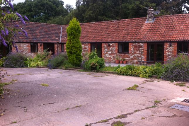Thumbnail Barn conversion to rent in Chelwood, Bristol