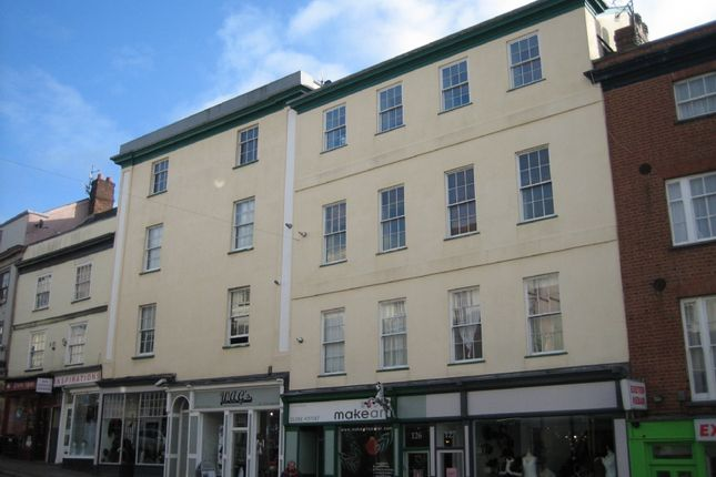 Fore Street, Exeter EX4