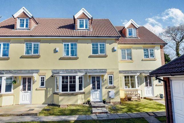 Thumbnail Property to rent in Dan Y Fron, Tonyrefail, Porth