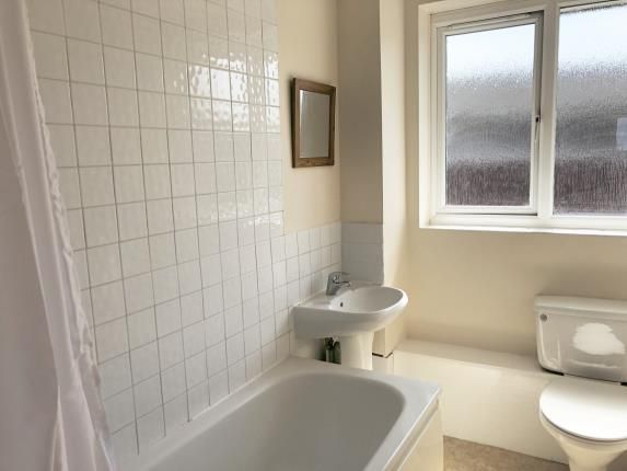 Bathroom of Lizmans Court, Silkdale, Cowley, Oxford OX4