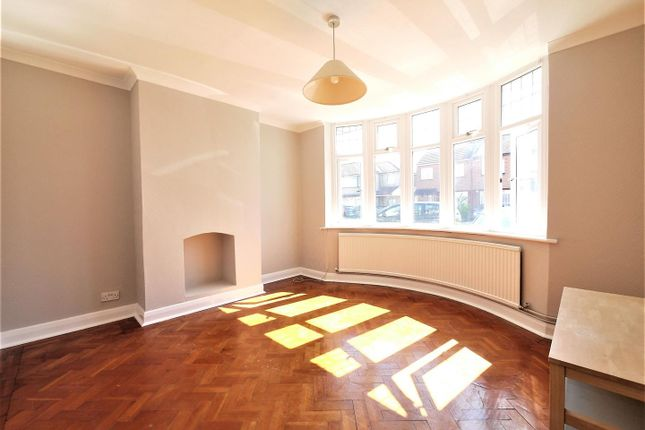 Thumbnail Terraced house to rent in Cranford Park Road, Hayes