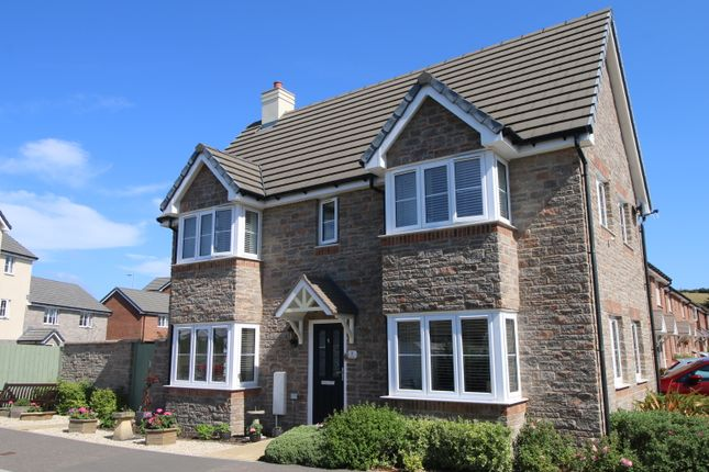 Thumbnail Detached house to rent in Thistle Bridge, Chivenor