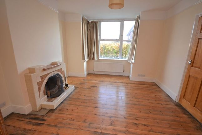 Thumbnail Semi-detached house to rent in Marlow Road, High Wycombe, Buckinghamshire